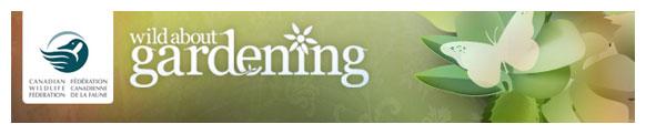 Seasonal Gardening Guide - Spring 2009 banner