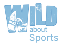WILD about Sports logo